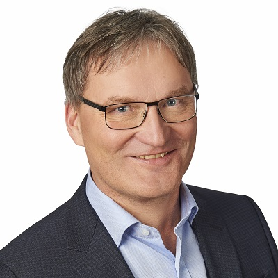 Stadtrat Heinz-Peter Höber (PaL)