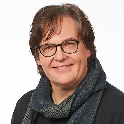 Stadtrat Matthias Koopmann (PaL)